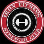 Iron Fitness Strength Club