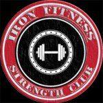Iron Fitness Strength Club